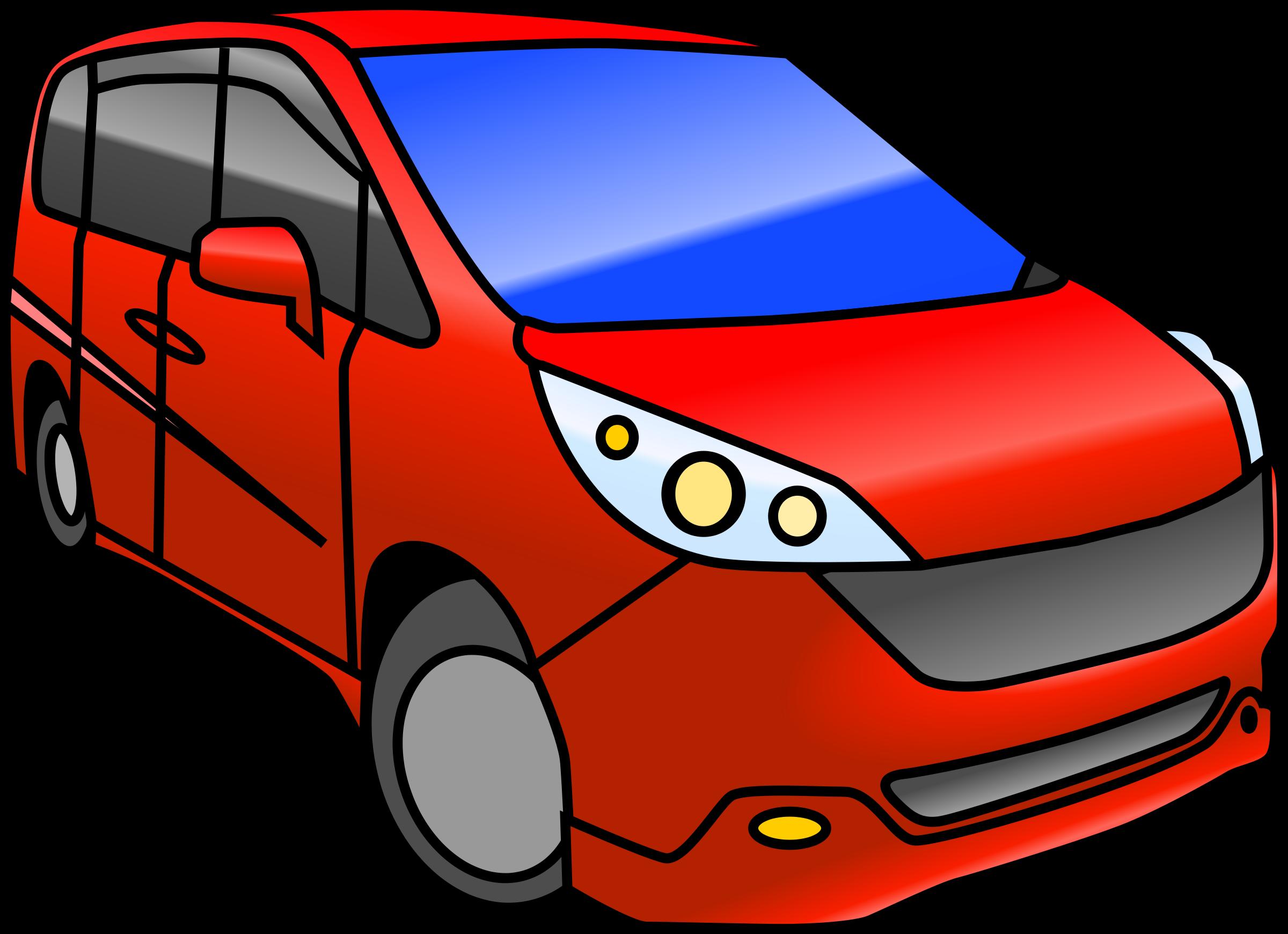 Minivan clipart family retreat. Free mini van cliparts