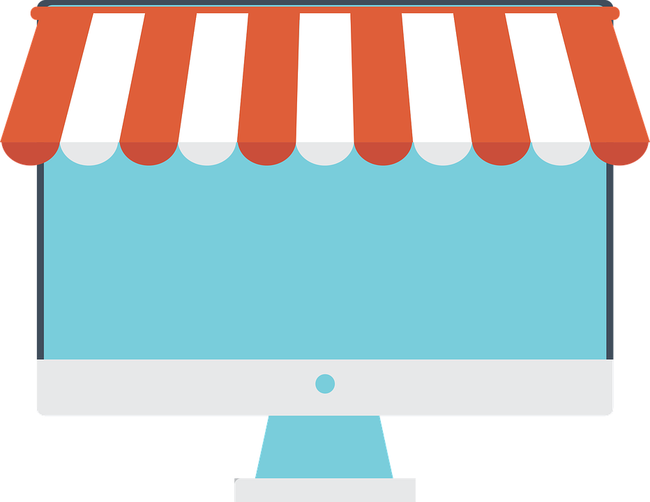 Library clipart month. Grocery market cliparts shop