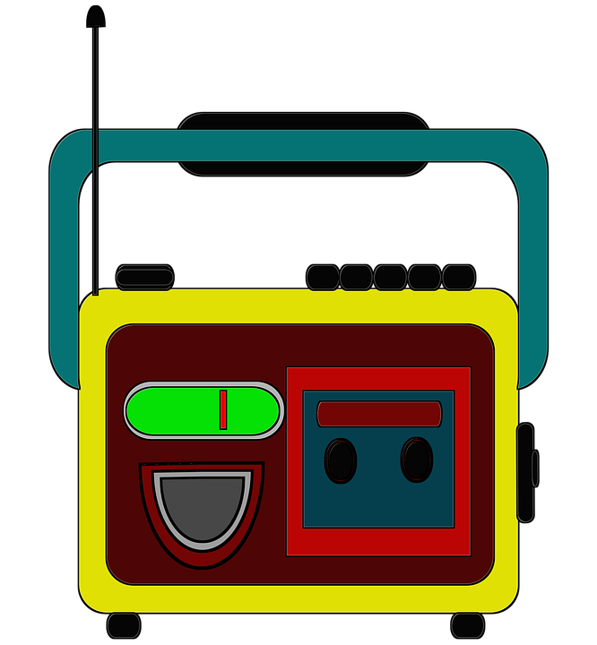 Library clipart old library. Radio cliparts shop of