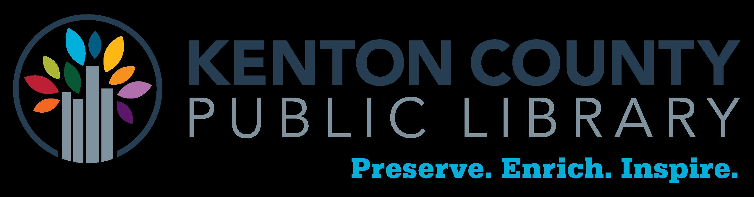 Library clipart public library. Kenton county preserve enrich