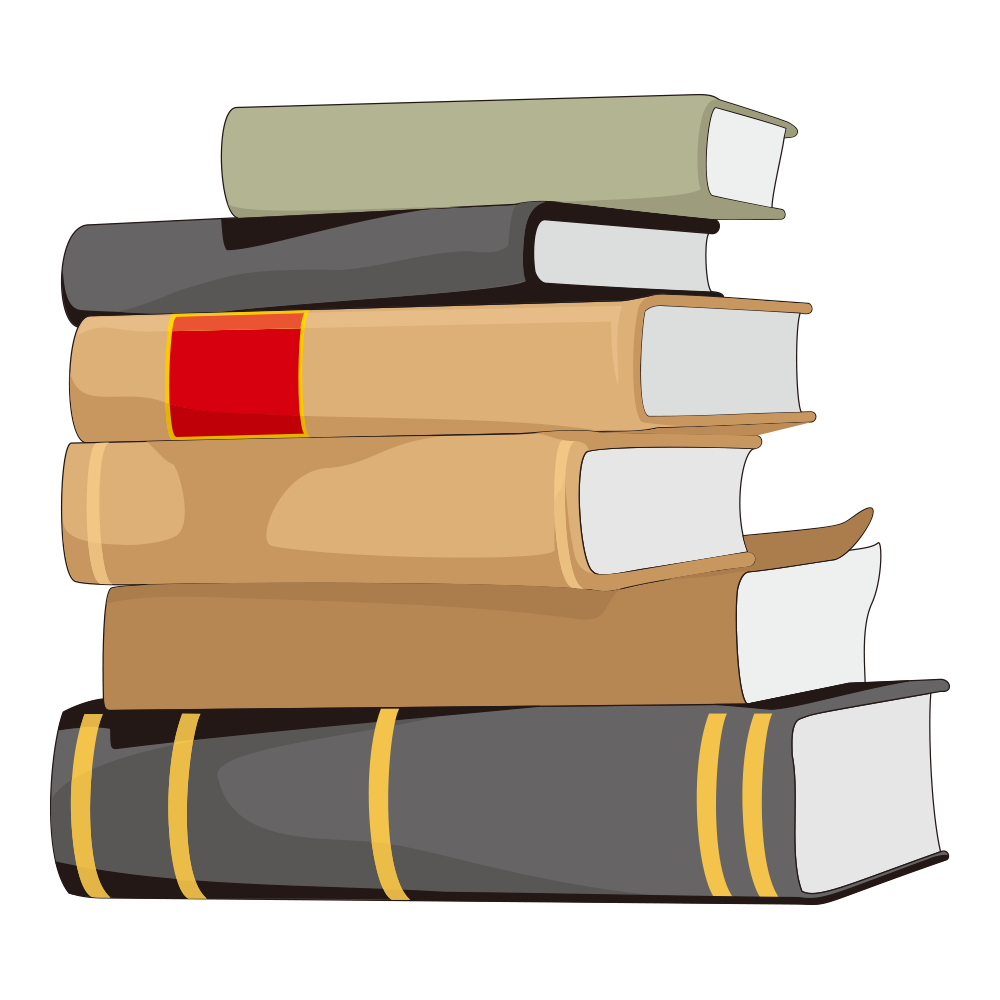 clipart library student books cartoon writing transparent motion webstockreview crypt