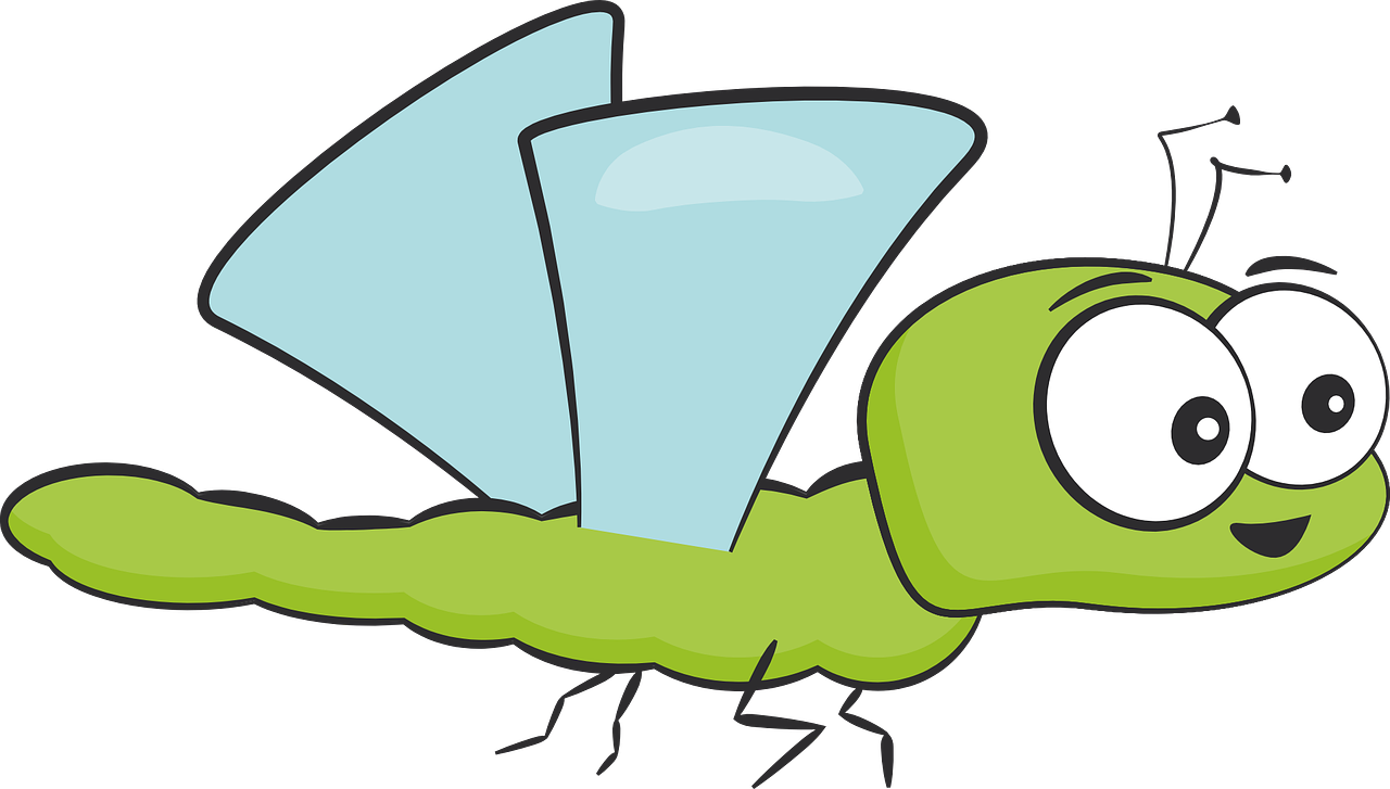 Life clipart animated. Dragonfly free on dumielauxepices