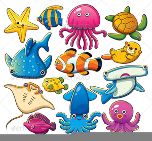 Of ocean free images. Life clipart animated