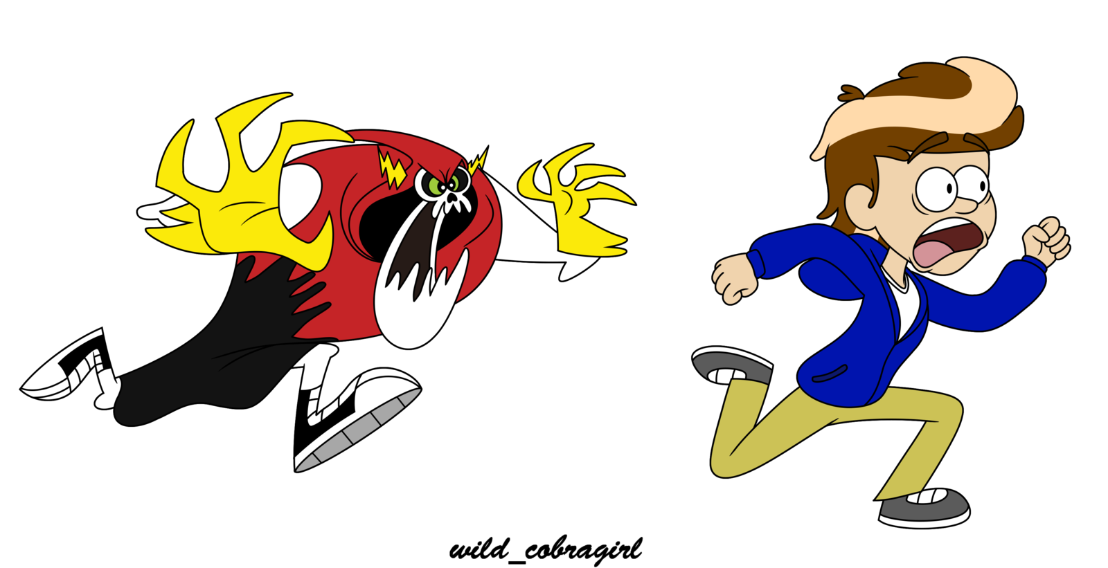 Life clipart animated. Run for your by
