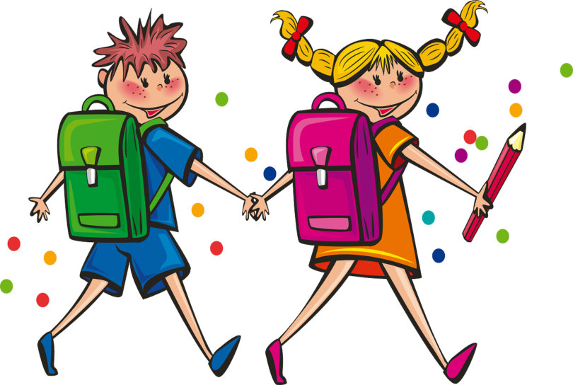 Teen clipart college life. Difference between school which
