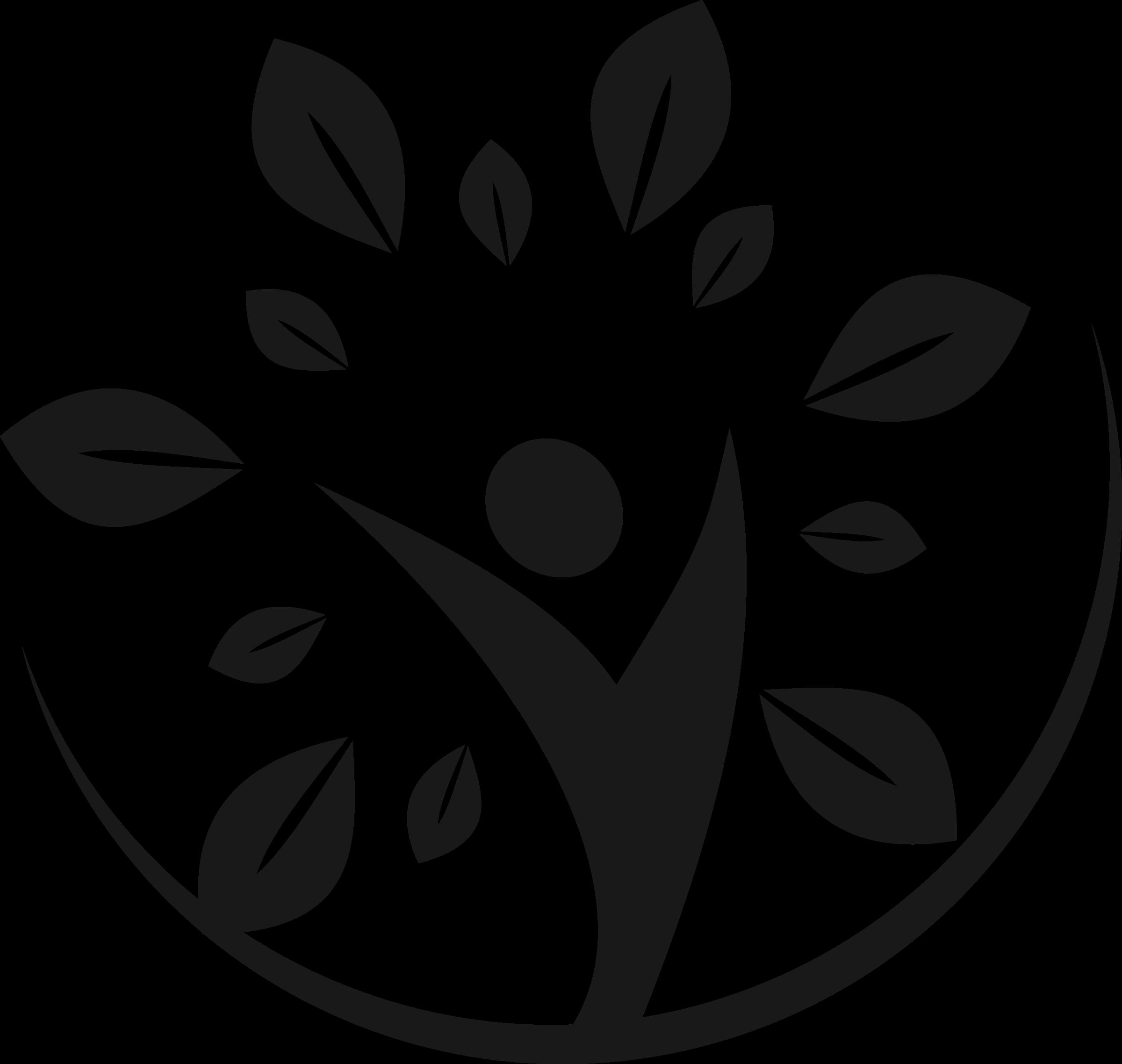 Logo. Life clipart happy life