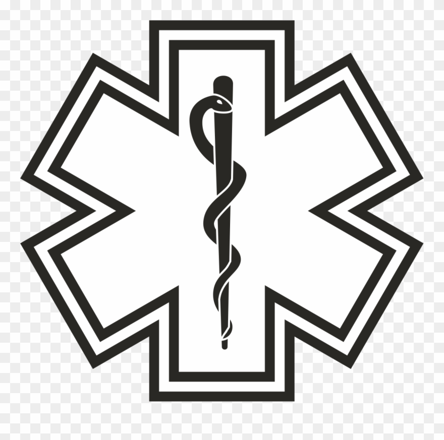 Life clipart life symbol. Ems star of pinclipart