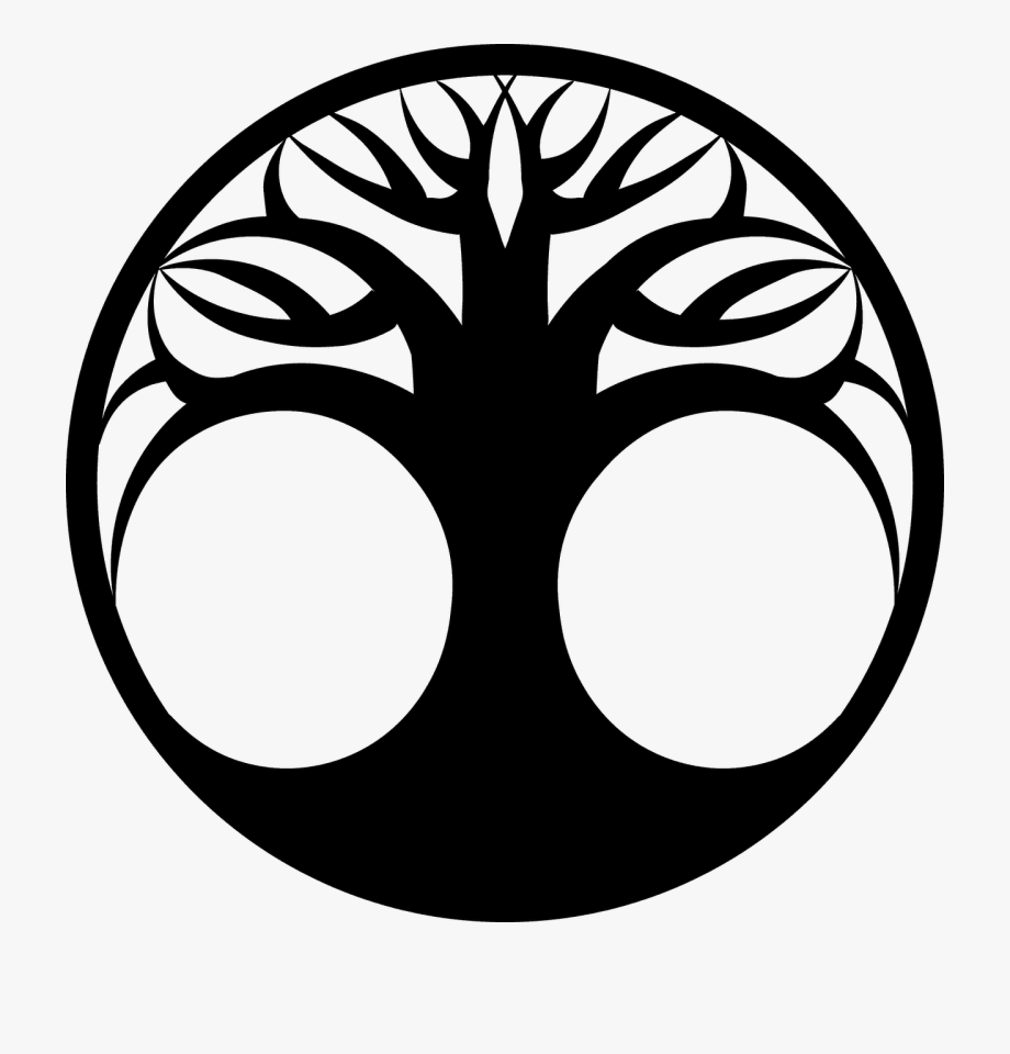 Life clipart life symbol. Tree of meaning and