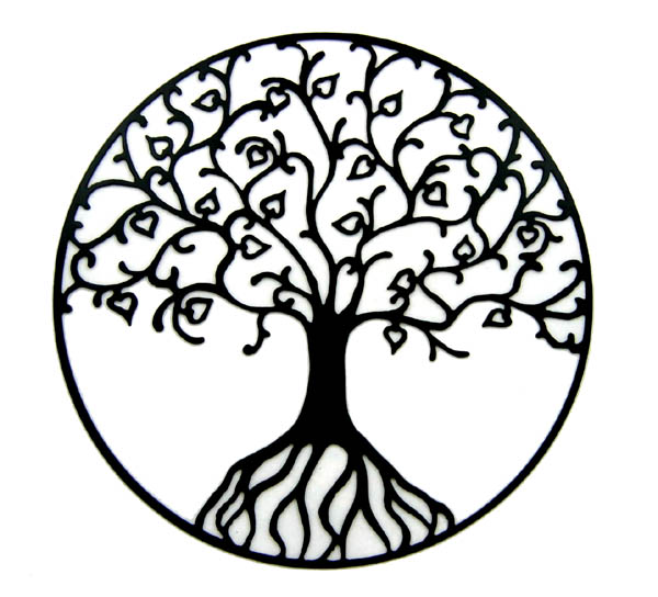 Tree clipart life. Free of images download