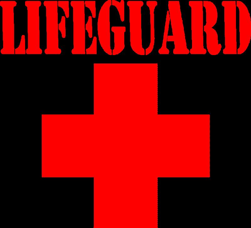 Lifeguard lifeguard equipment