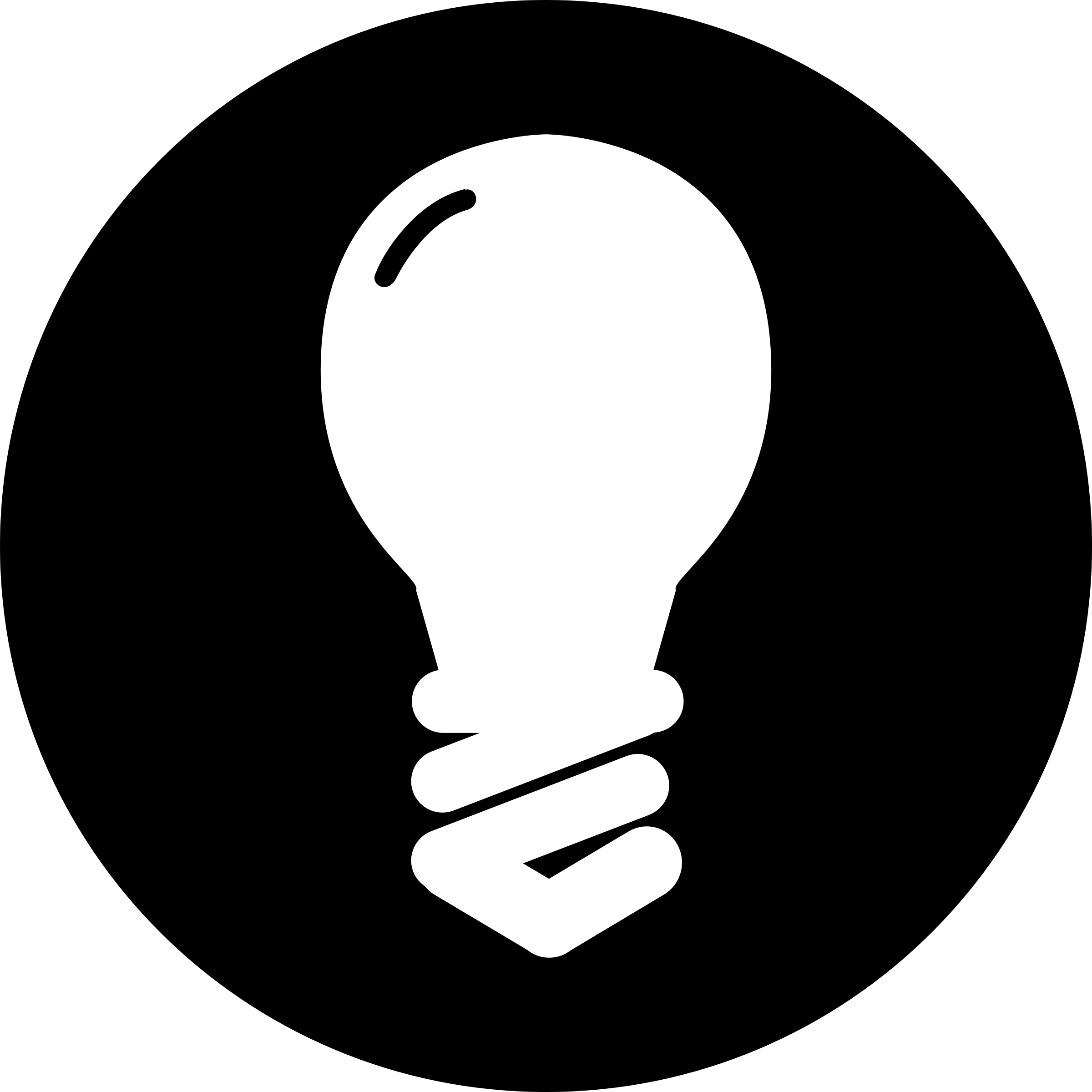 Light bulb clip art black and white. Icon icons png free