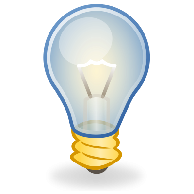 Light bulb clip art clear background. Services fielder electrical inc