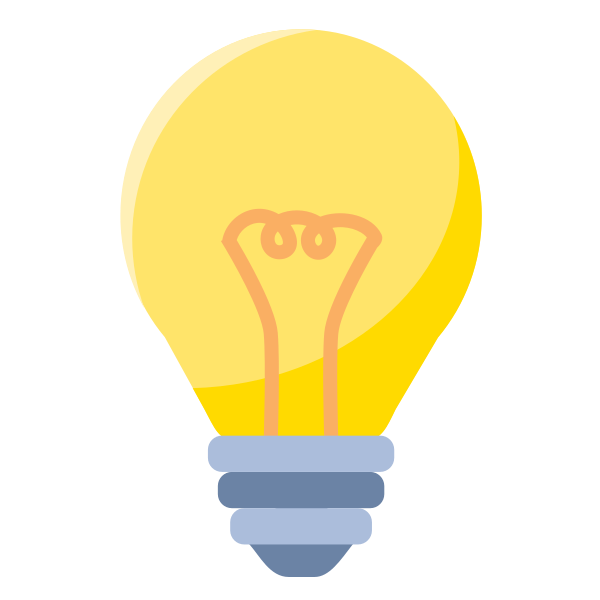 Light bulb clip art clear background. How onitors destroyed our