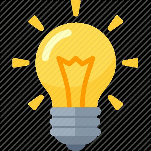 Idea png clipart mart. Light bulb clip art creative
