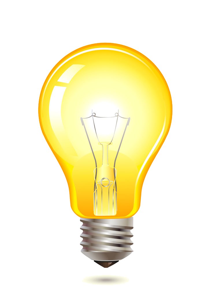 Light bulb clip art creative. Incandescent lighting
