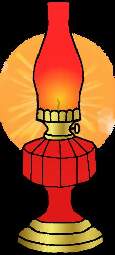 Lapms clipart clipground free. Light bulb clip art public domain