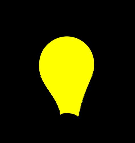 Light bulb clip art realistic. Drawing at getdrawings com