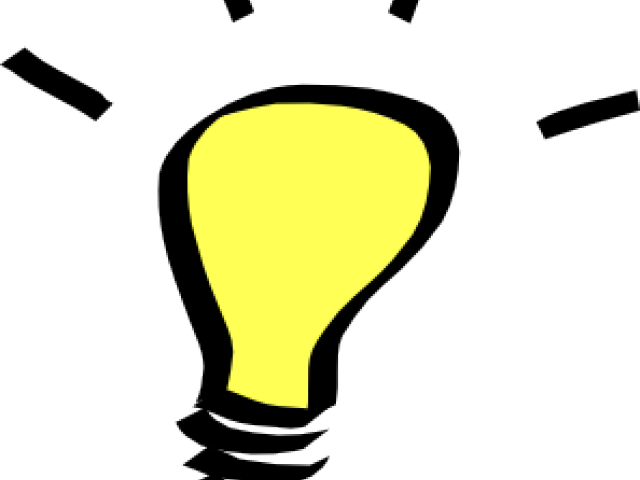 Light bulb clip art realistic. Picture of lightbulb free