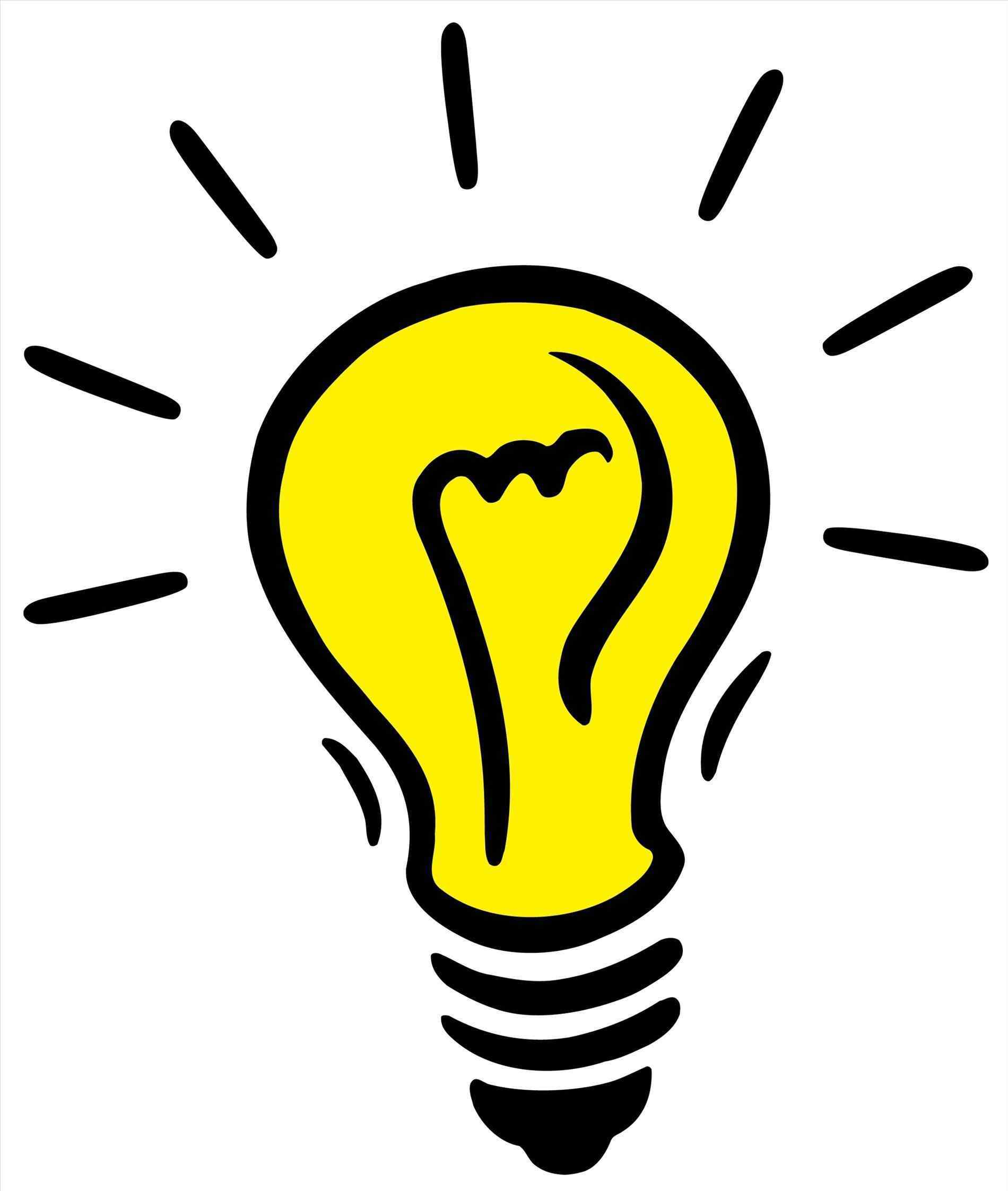 Light clipart. Bulb transparent clipartuse best
