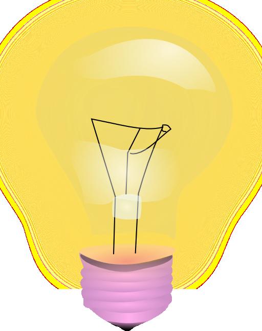 Bulb i royalty free. Lightbulb clipart light fixture