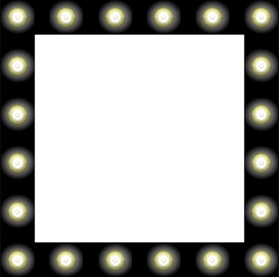 Lights clipart hollywood. Free cliparts download clip