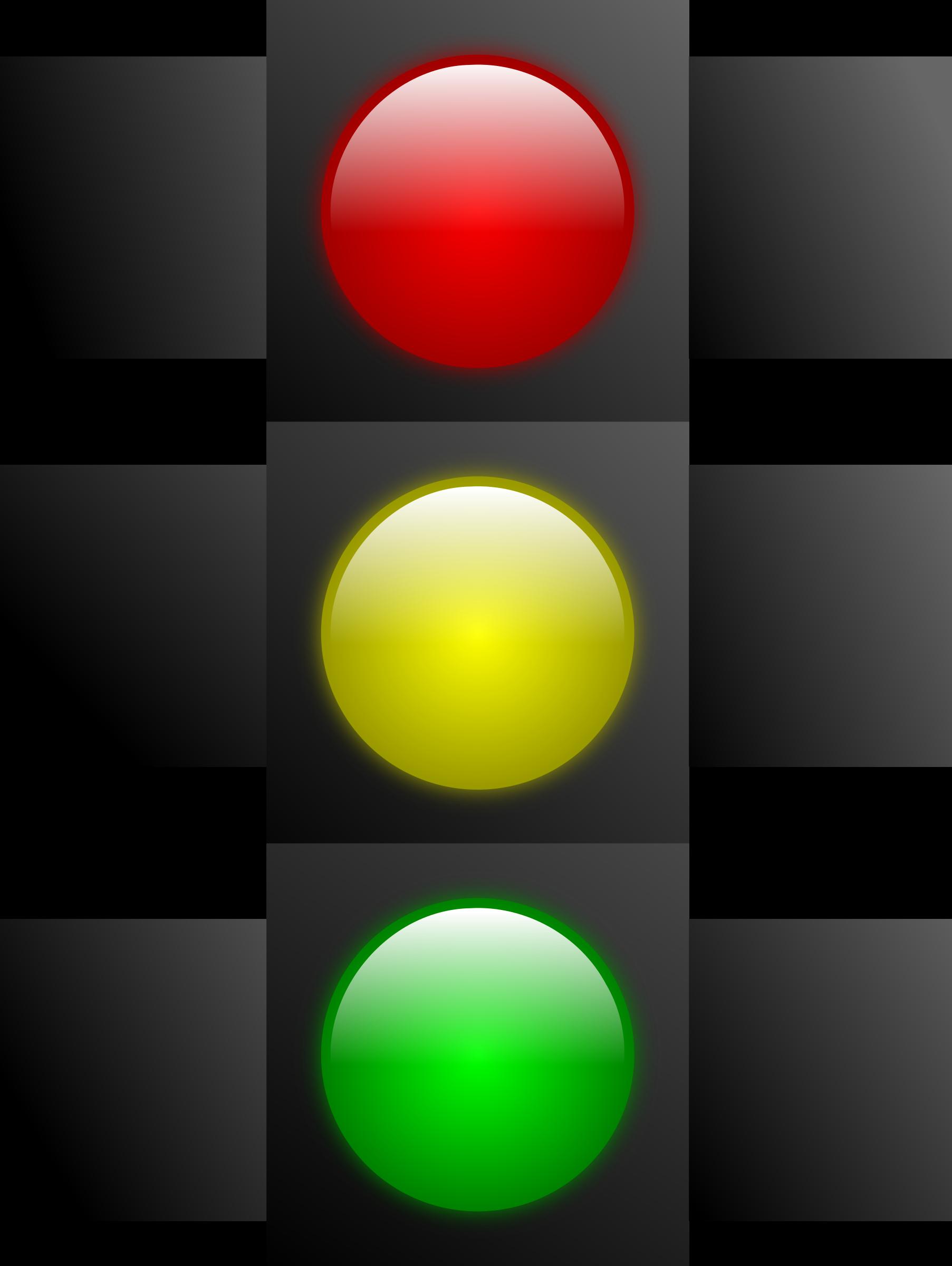 Stress clipart traffic. Light