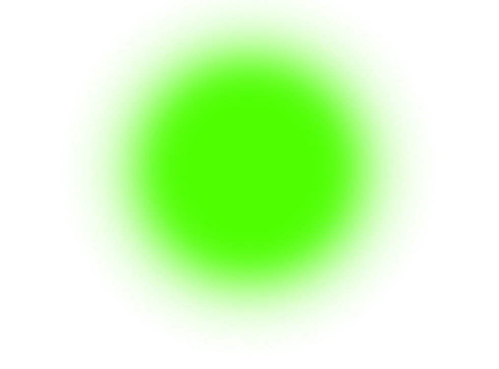 Light clipart spot. Green png free icons
