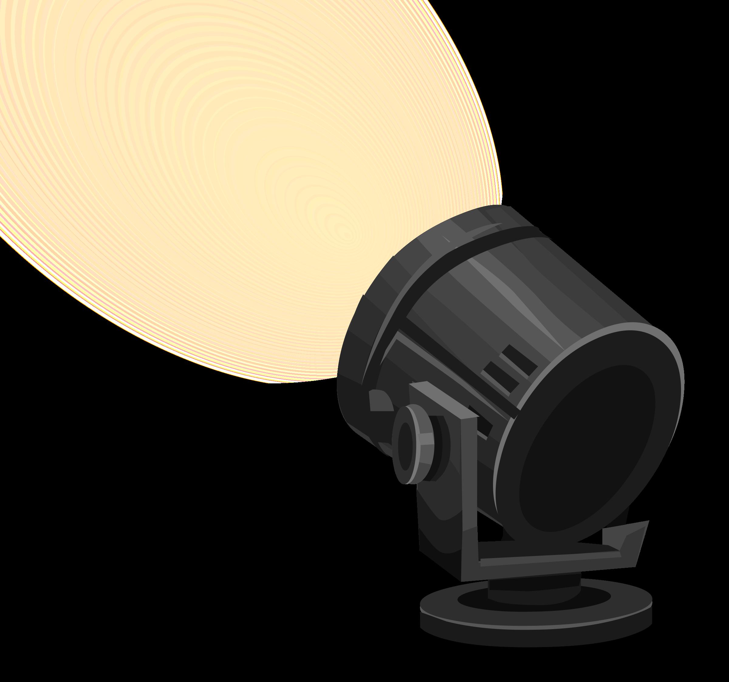 Light clipart spotlight, Light spotlight Transparent FREE ...