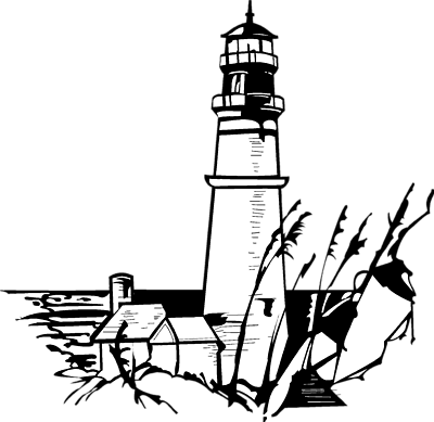 Light house png. Image lighthouse delphi programming