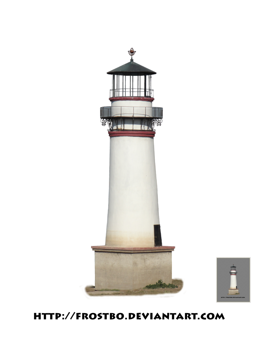Light house png. Lighthouse by frostbo on