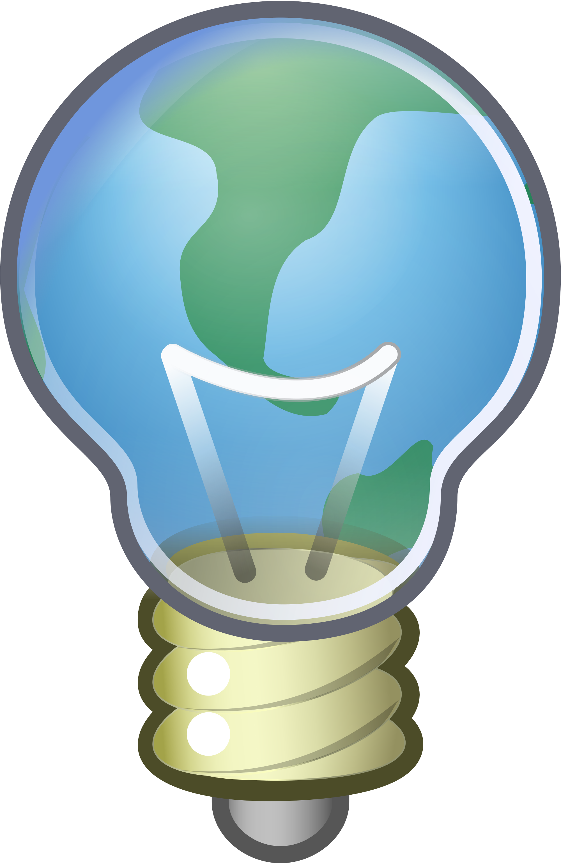 Lightbulb clipart critical thinking, Lightbulb critical ...