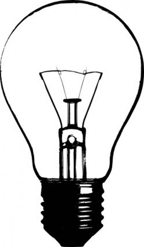 Free light bulb images. Lightbulb clipart old lightbulb