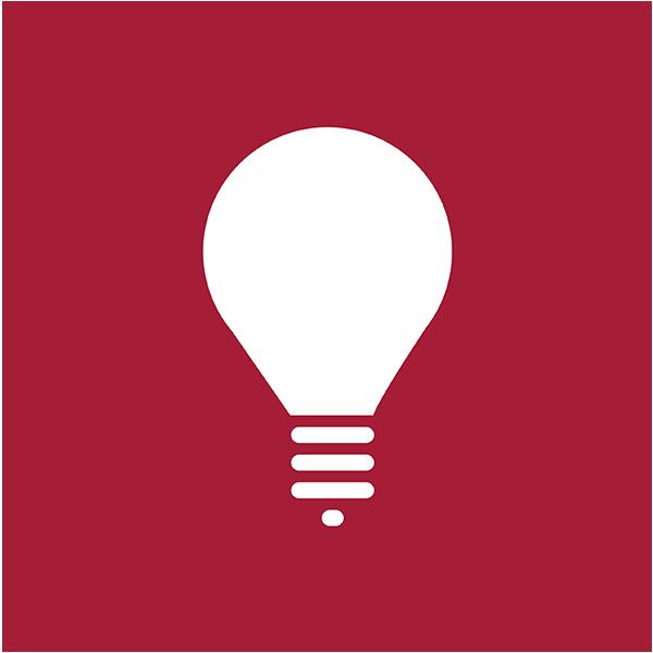 Impact report fox school. Lightbulb clipart research paper