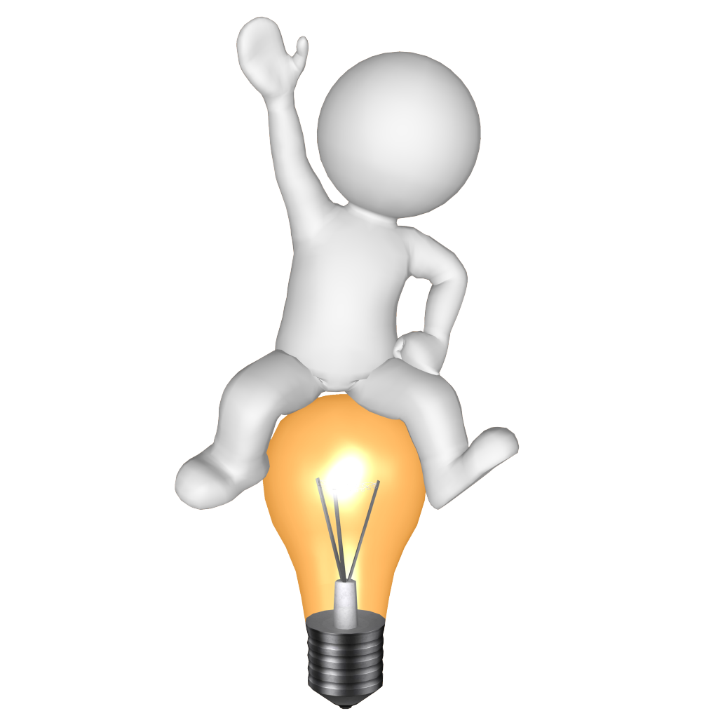 Lightbulb clipart research paper. Best tips on how