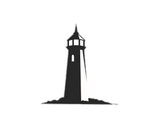 Transparent png stickpng. Lighthouse clipart