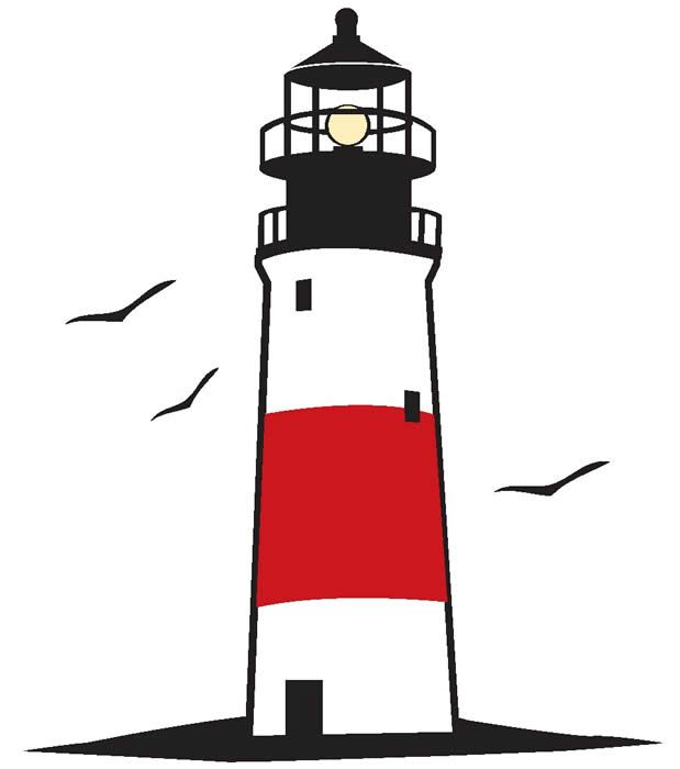Free clip art images. Lighthouse clipart
