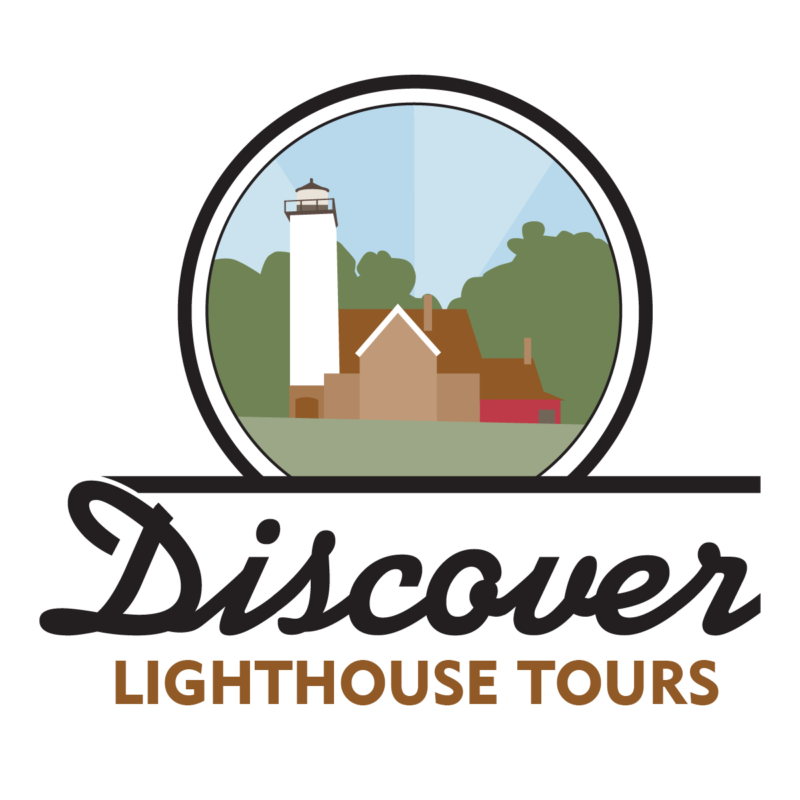 Tours presque isle partnership. Square clipart lighthouse