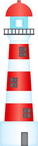 Lighthouse clipart nautical theme.  best images in