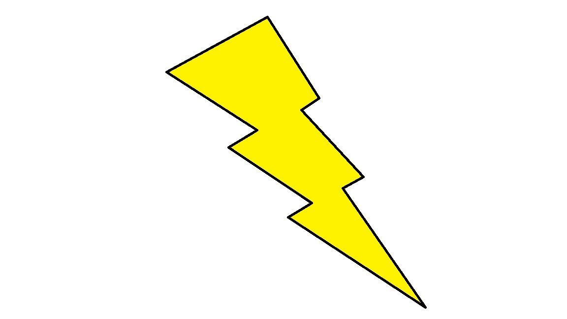 Electrical clipart lightning bolt.  lighting clip art