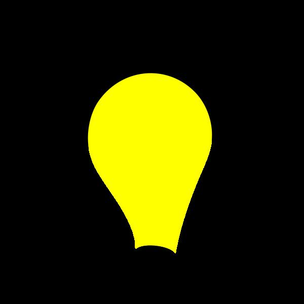 Intellectual property entrepreneurship . Lighting clipart bold