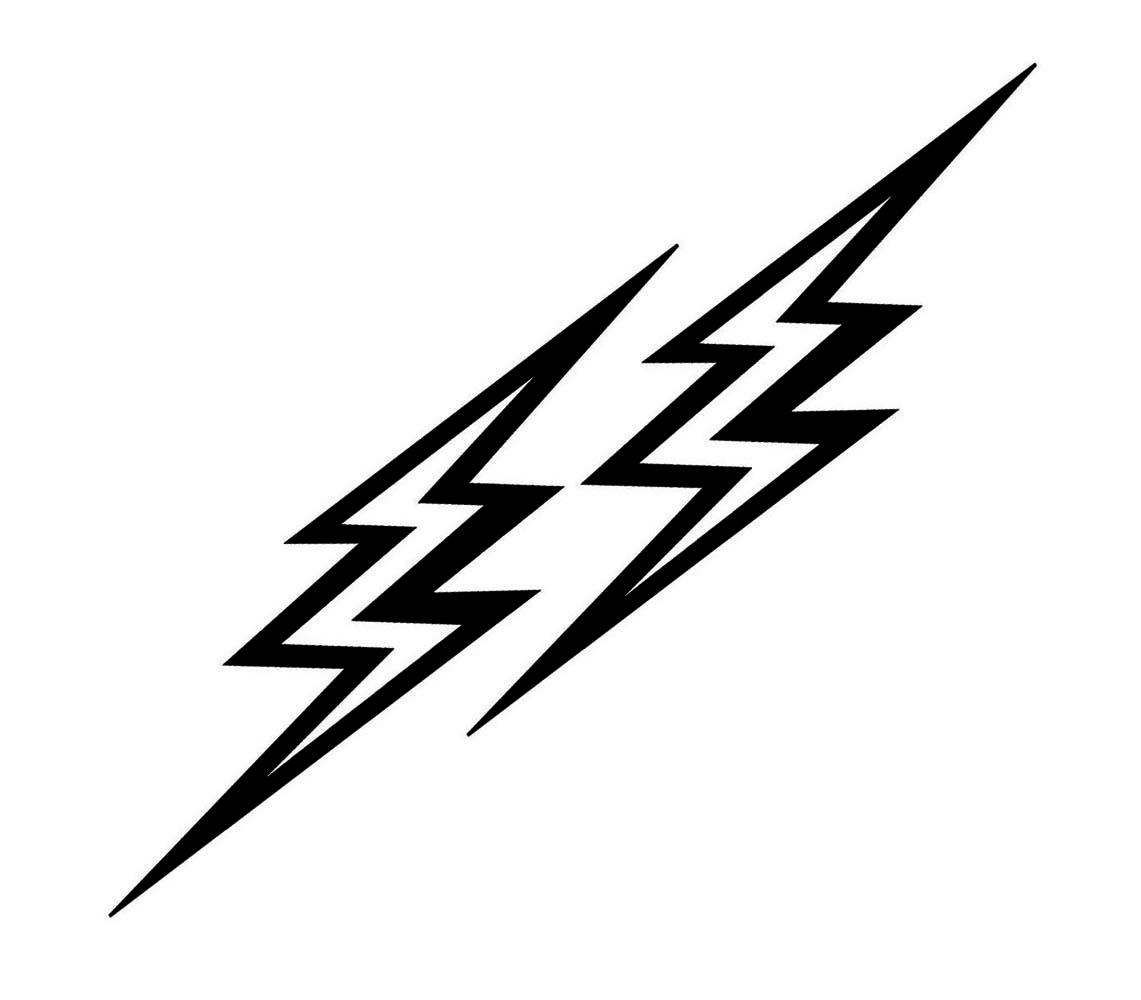 Lightning clipart artistic. Free image bolt download
