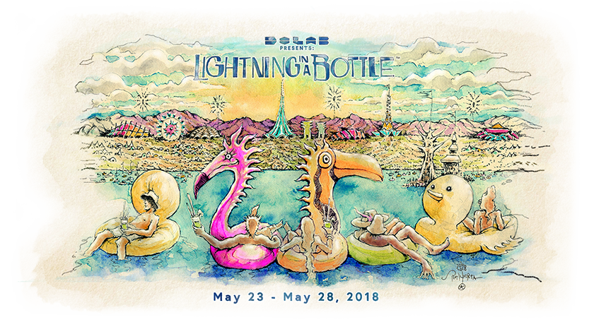 Boutique camping a tickets. Lighting clipart lightning in bottle