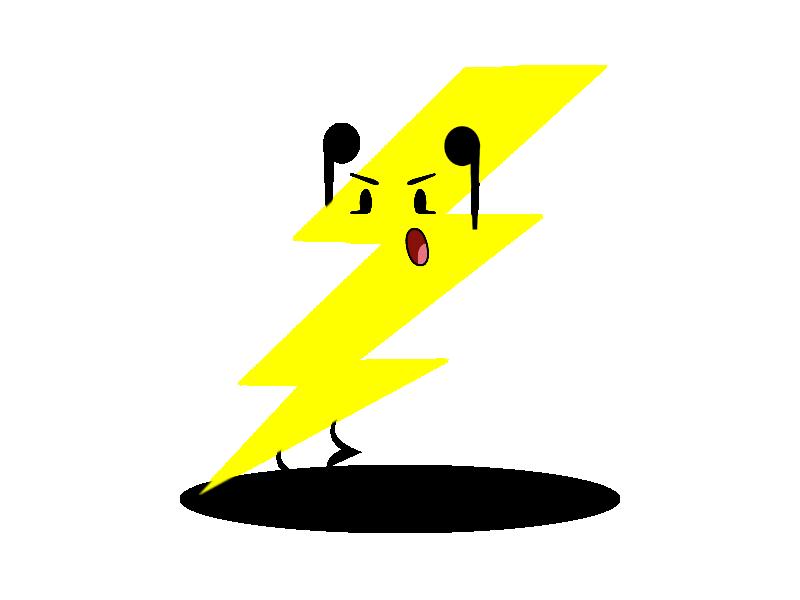 Lightning clipart greek. Bolt when objects work