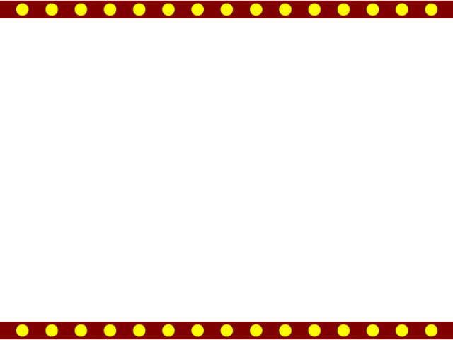 Hollywood lights cliparts free. Marquee clipart marquee light