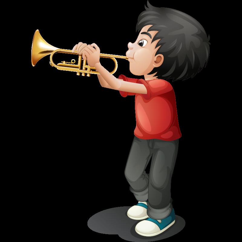 Musical instrument clip art. Musician clipart music american