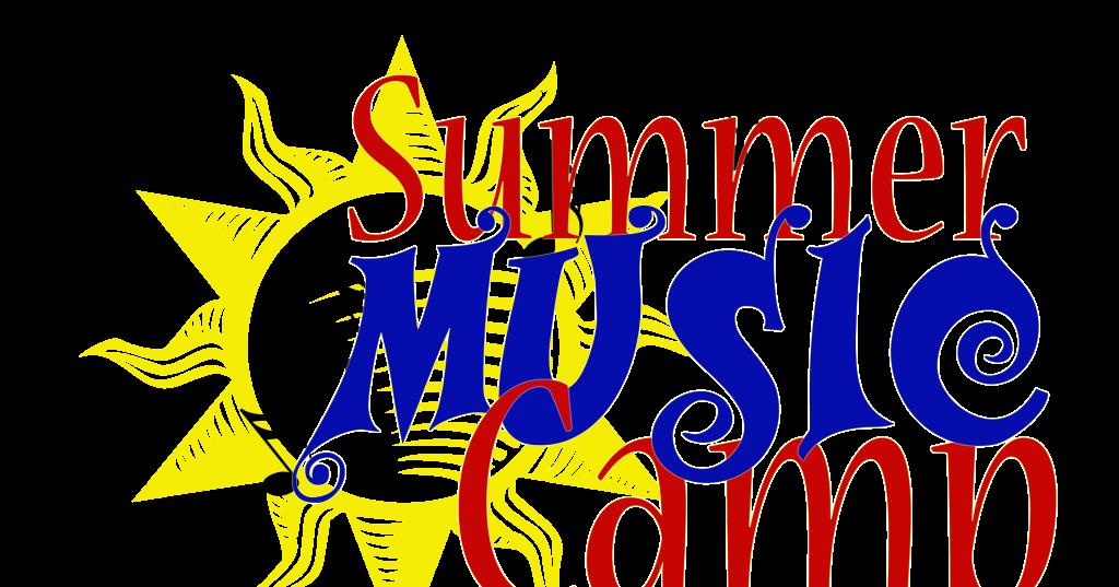 Musical clipart music appreciation. Summer camp theatre school