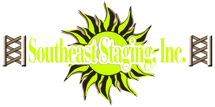 Home southeast staging inc. Lighting clipart stage direction