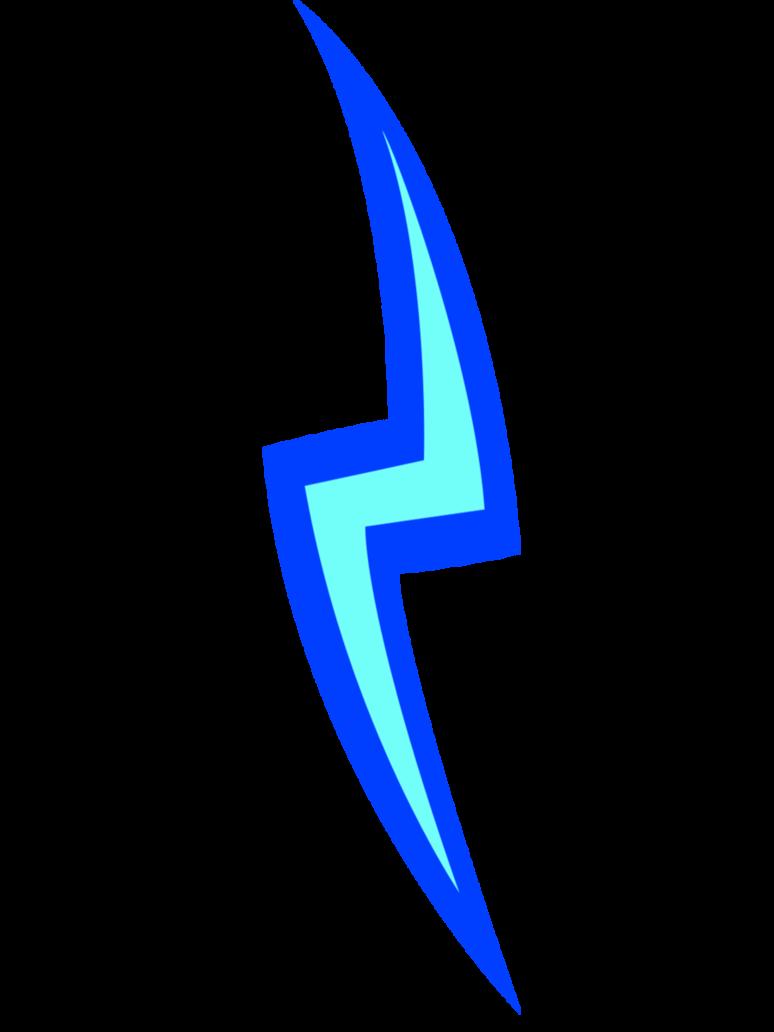 Lightning clipart blue. Lighting bolt panda free