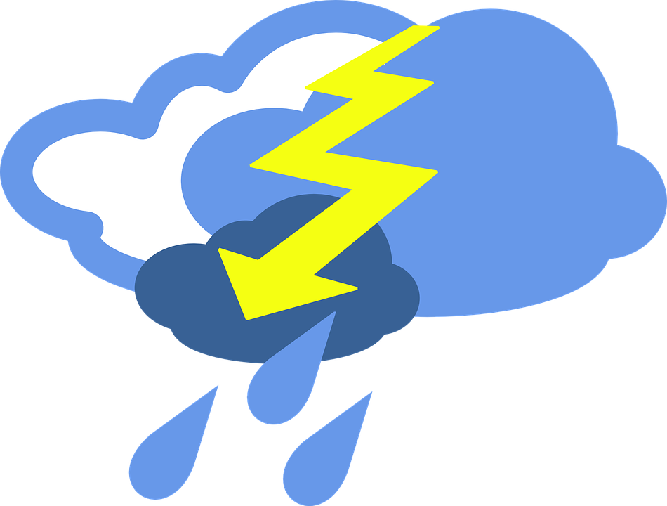 Cartoon bolt pictures shop. Lightning clipart face