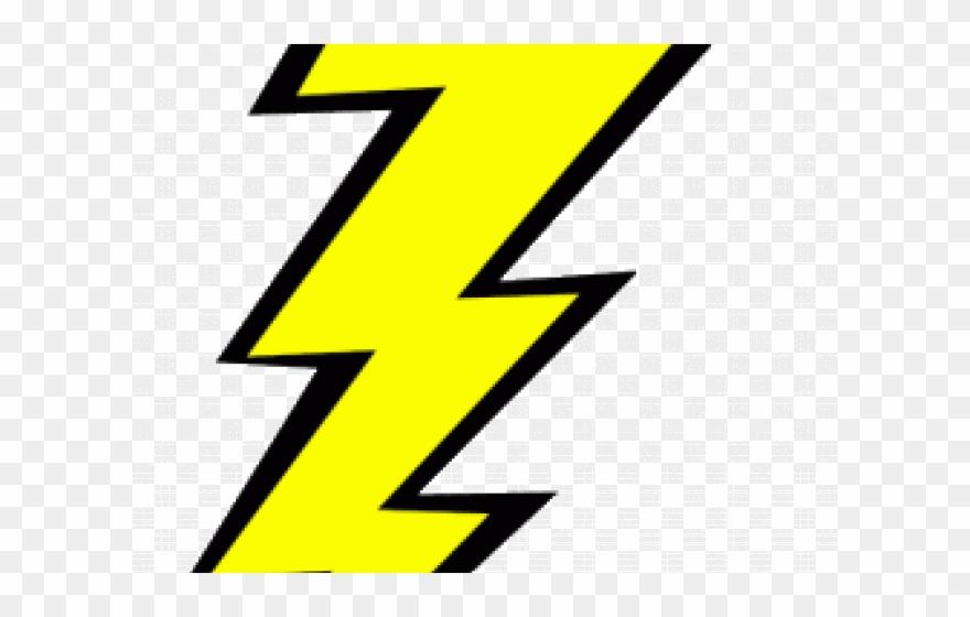 Lightening graphic . Lightning clipart lightning bolt